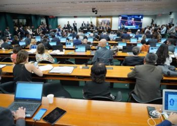 CCJ vota proposta que permite a prisão em 2ª instância; acompanhe