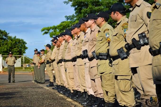 Concurso da PM do Tocantins é definitivamente anulado; ressarcimento do valor da taxa de inscrição está sendo organizado