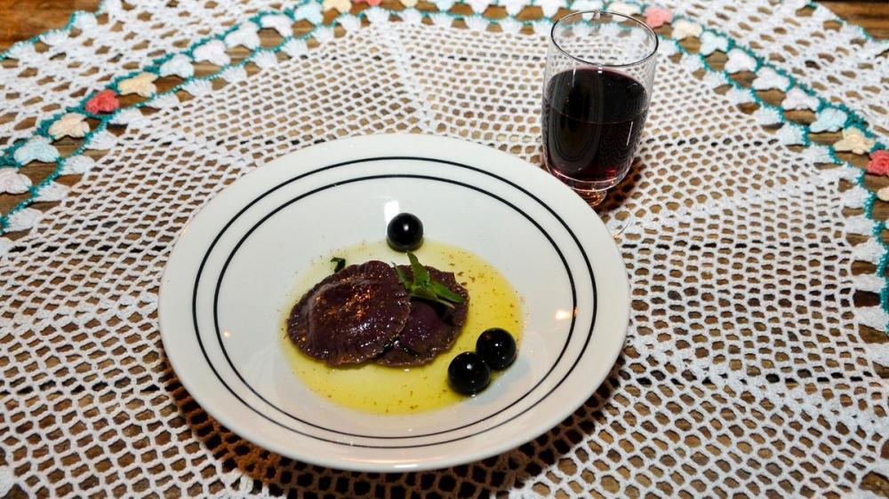 Conheço os pratos campeões do 1° Circuito Gastronômico da Jabuticaba em Taquaruçu