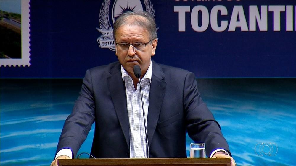 Ex Governador Marcelo Miranda têm pedido de liberdade provisória negado pela justiça federal e continua preso