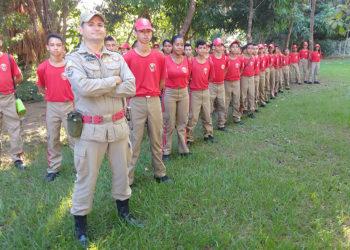 Gurupi: Corpo de Bombeiros abre inscrições para o Programa Educacional Bombeiro Mirim