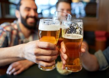 Homens de Palmas são os que mais bebem no Brasil, aponta pesquisa