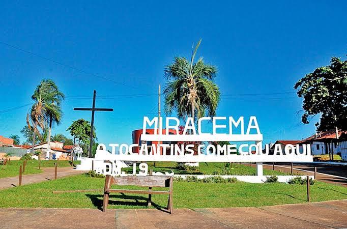 Miracema do Tocantins: Prefeitura inicia comemorações dos 71 anos do município