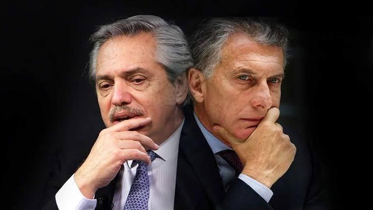 MUNDO / Termina votação na Argentina; projeções dão vantagem a Alberto Fernández em relação ao candidato à reeleição Mauricio Macri