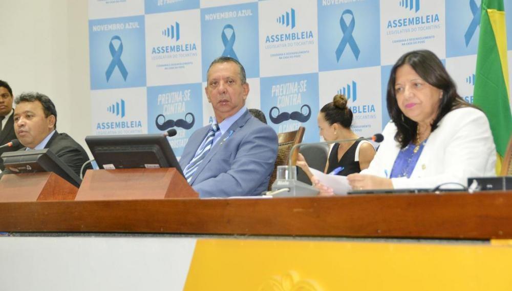 Novas leis de autoria dos deputados contemplam agendas culturais e esportivas no Tocantins