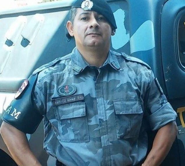 Palmas / Familiares e amigos dão último adeus a sargento morto em confronto com criminosos; saiba mais