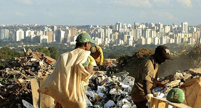 Pobreza extrema; número de miseráveis no Brasil supera toda população de países como Bolívia, Bélgica, Grécia e Portugal
