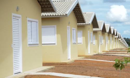 Prefeitura de Palmas assina, hoje, o convênio habitacional com a Caixa na ordem de R$ 1,2 milhão