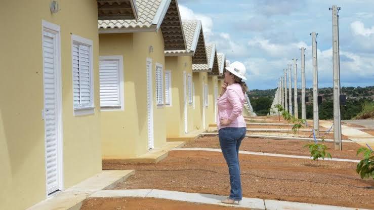Prefeitura de Palmas convoca os candidatos da Lista Reserva do empreendimento Jardim Vitória I para a montagem de dossiê; veja os nomes