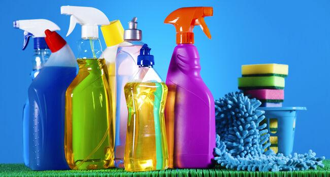 Produtos de limpeza vendidos no comércio de Palmas são alvo de operação; entenda