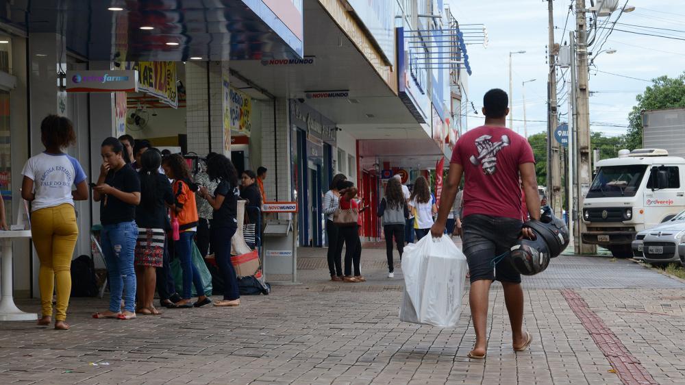 Representantes do comércio e indústria discordam da Convenção Coletiva do Trabalho do Tocantins e solicitam debate