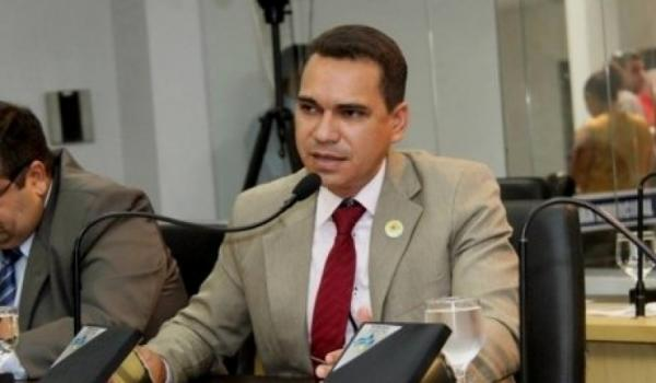 Requerimentos de autoria do vereador Claudemir Portugal são aprovados na Câmara de Palmas