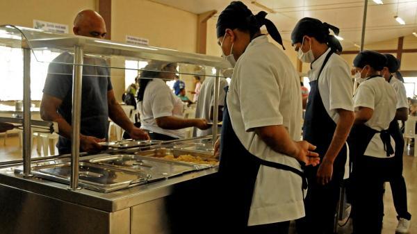Restaurantes Comunitários de Palmas voltam a funcionar nesta segunda feira, 07
