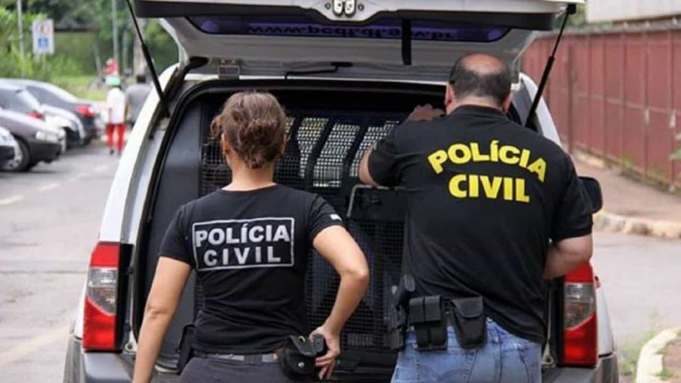 Suspeitos de agressão doméstica são presos em operação da Polícia Civil