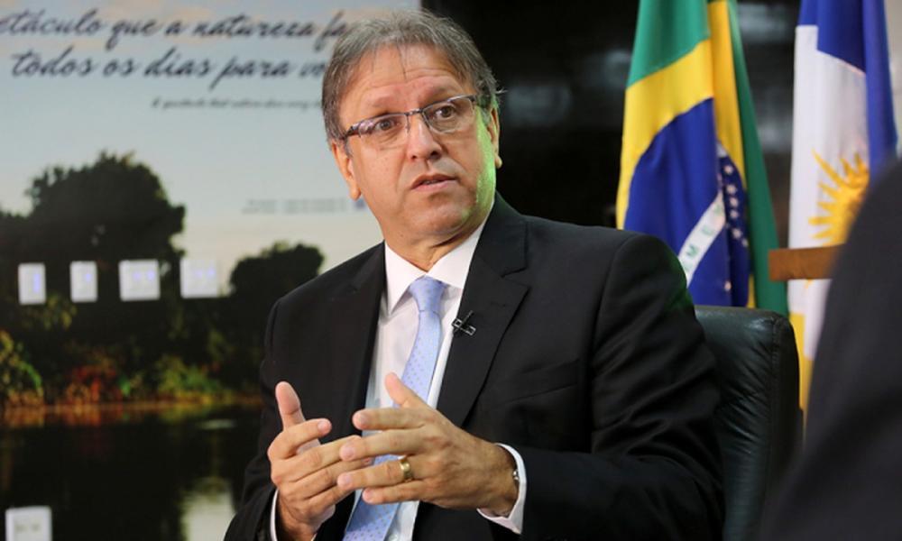 TRF suspende julgamento de habeas corpus do ex governador Marcelo Miranda após desembargador pedir vistas do processo