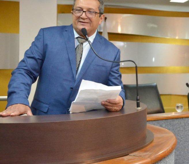 Vereador de Palmas, Irmão Jairo apresenta diversos requerimentos de interesse da população