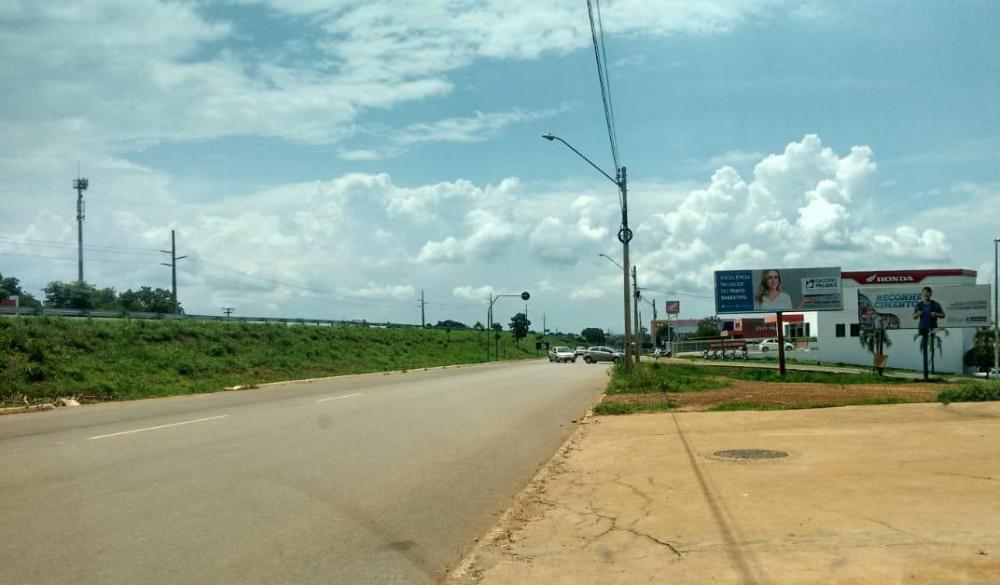 Vereador Irmão Jairo requer benfeitorias no trânsito na região sul e em quadras da região norte de Palmas