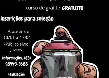 Divulgação / SECOM PALMAS.