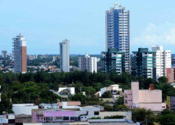 Foto: Palmas / Divulgação.