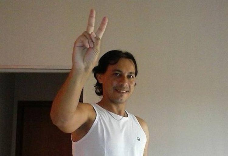 Eliano Tereza da Costa Santos era agente de endemias e lutava contra um câncer no sangue. Fotógrafo: Arquivo Pessoal