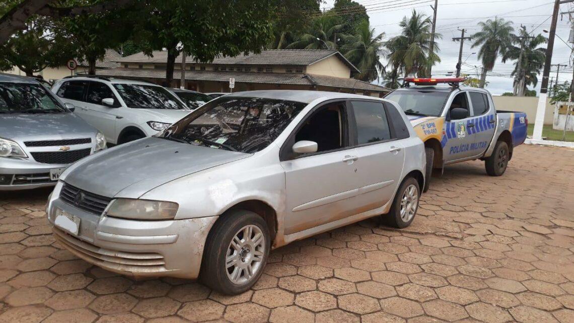 BPM/Polícia Militar do Tocantins