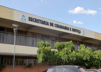 Foto: Cidadania e Justiça/Governo do Tocantins