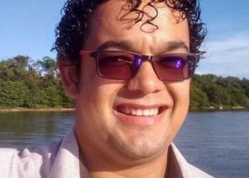 Iury de Castro, atua com Marketing político e digital.
