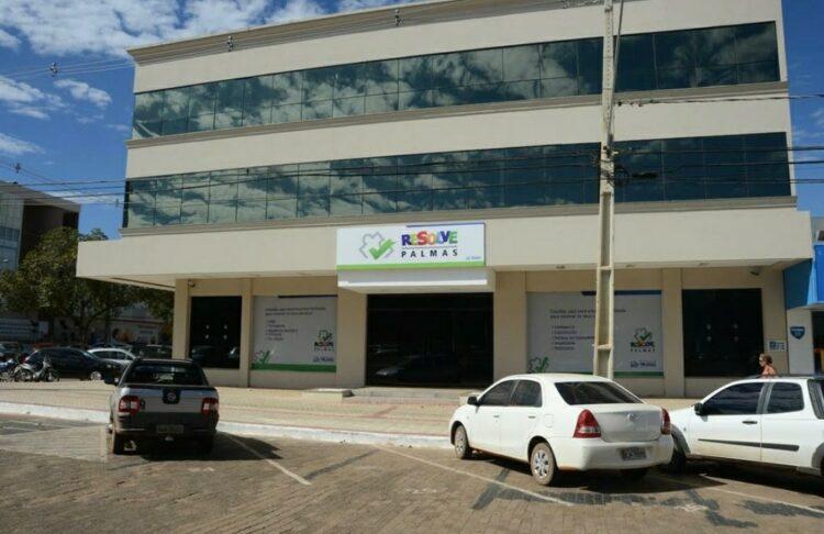 Foto: Prefeitura de Palmas